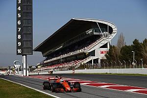 Formula 1 Ultime notizie I test in stagione della F.1 2018 saranno a Barcellona e Budapest