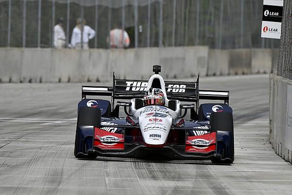 IndyCar Course 2 - Graham Rahal réalise le doublé!