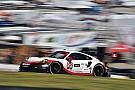 WEC Bruni por Makowiecki en el equipo Porsche GTE del WEC