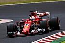 Ferrari wittert