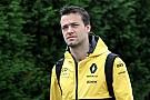 F1 Palmer vuelve a la F1.... como comentarista en la radio