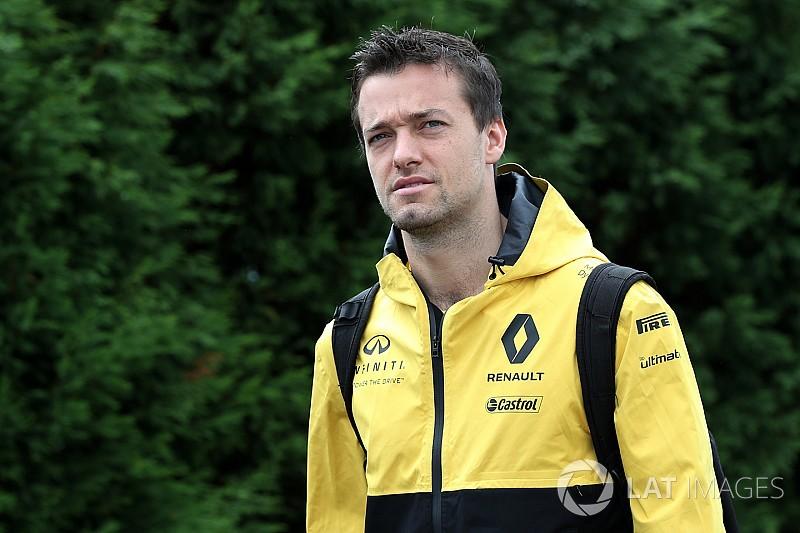 Palmer deixa Renault após GP do Japão