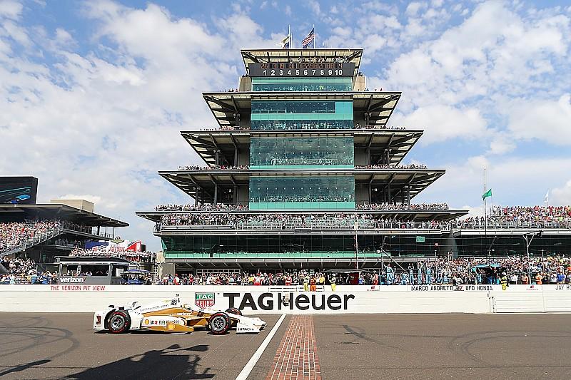 """Castroneves """"no renunciará"""" a correr en Indy  pese a dura derrota"""
