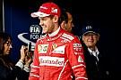 Vettel, Macaristan GP'sinin