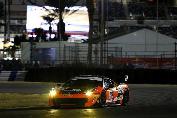 Ferrari Breaking news Daytona Ferrari World Finals: Kauffmann takes dramatic Trofeo Pirelli title