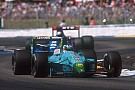 Formula 1 The Paul Ricard trick that nearly caused an F1 shock