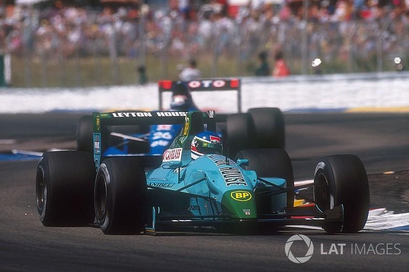 La travesura en Paul Ricard que casi causa un shock en la F1