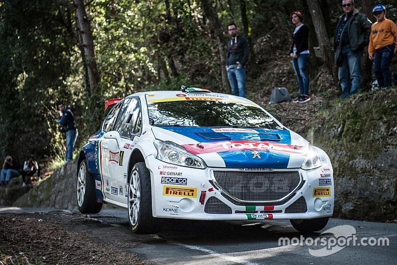 Torna il CIR: manca poco al via del 63° Rallye Sanremo