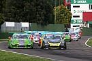 Mattia Drudi centra il suo primo successo stagionale nella Carrera Cup Italia a Imola