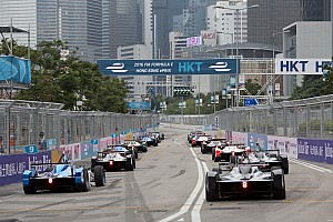 Formula E Analysis Analysis: Formula E extra regen debate hots up