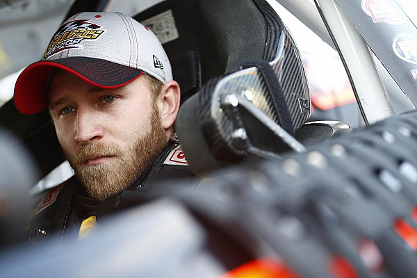 Jeffrey Earnhardt to run first Cup plate race at Talladega