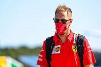 """El """"riesgo cero"""" ante la COVID-19 no existe en la F1"""