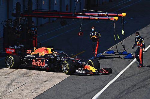F1: Red Bull e AlphaTauri terão motor Honda atualizado na Áustria