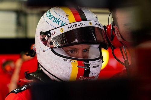 Vettel tem contrato pronto para ir para a Racing Point, diz jornal