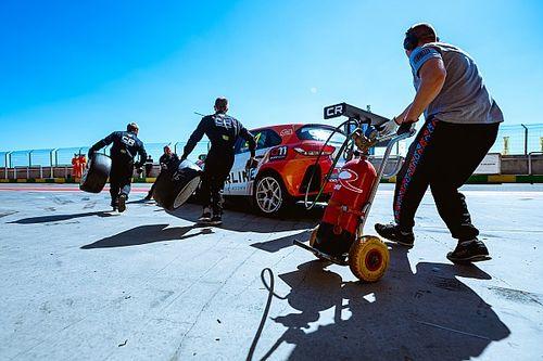 Прямой эфир: вторая гонка российского «Туринга» на Moscow Raceway