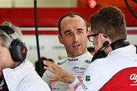 """Kubica 2020 takviminin çok yoğun olabilecek olmasına """"gülüyor"""""""