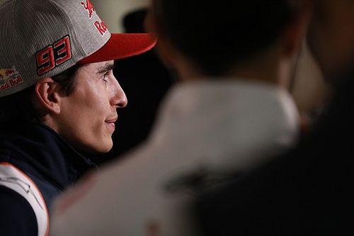 Marquez cerca a Madrid la soluzione all'infortunio al braccio