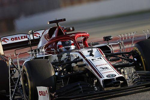 Technisch directeur Alfa Romeo voorspelt 'hectische' wintertest in Bahrein