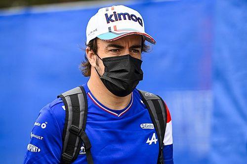 Alonso, Red Bull Ring'de arka arkaya üçüncü puanını istiyor