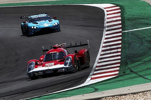 Le Mans Hypercars will be able to compete in IMSA as part of WEC convergence