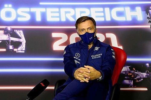 """Capito: """"Monza, Williams'ın yarış şeklinin geliştiğini gösterdi"""""""