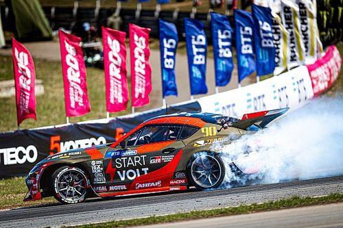 Новый сезон RDS GP стартовал – с участием команды Carville Racing
