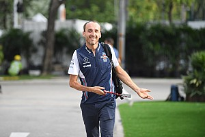 Polonya basınına göre Williams, Kubica'yı Abu Dhabi'de açıklayacak