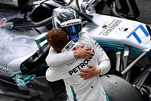 Zárszó: A Mercedes sikerszériája meddig tarthat?!