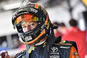 Martin Truex Jr. fastest in Friday's Cup practice at Homestead