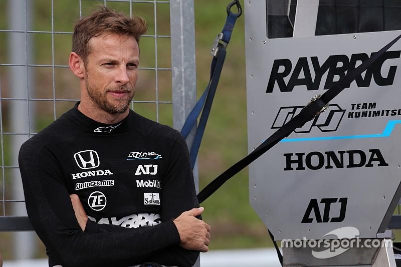 Button no correrá en Sebring ni en Spa en el WEC