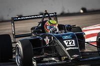 USF2000: Eduardo Barrichello sobe duas vezes ao pódio e fica com o vice-campeonato