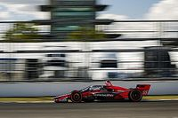 IndyCar Harvest GP: Palou tops practice on IMS road course