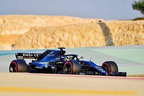 Alpine présente les cinq membres de son académie F1