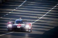 Toyota nipt voor Rebellion op pole in 24 uur van Le Mans