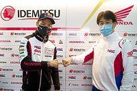 Nakagami disposera de la Honda de dernière génération en 2021