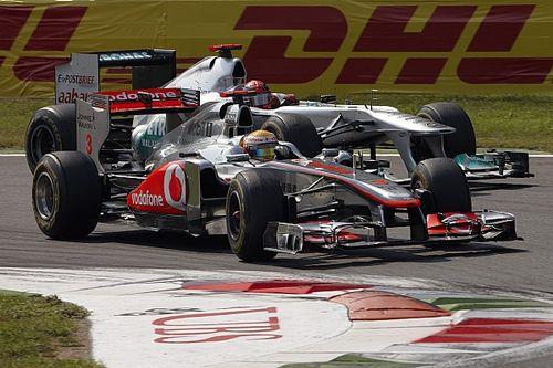 "Barrichello: ""Hamilton es mejor que Schumacher"""