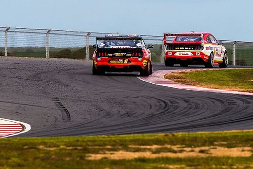 The Bend slams Supercars after calendar snub