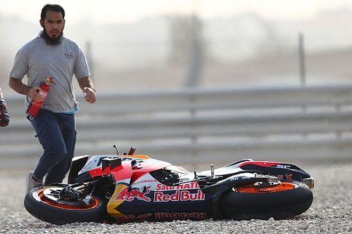 """A Márquez le espera una Honda """"crítica"""" en su regreso"""