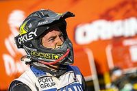 La hazaña del Dakar: costillas rotas, un neumotórax y seis días en la UCI