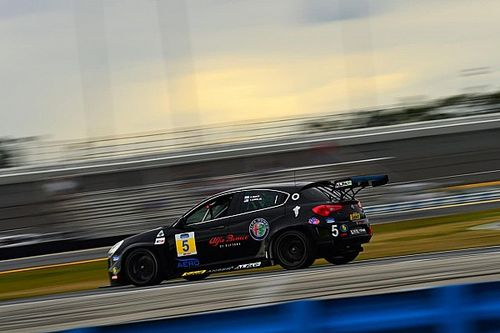 Prop Car Racing integra grid do TCR South America com duas Alfa Romeo Giulietta