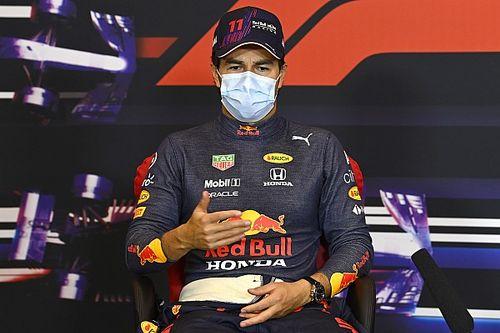 Pérez y cómo superar el síndrome de segundo piloto de Red Bull