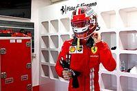 Leclerc heeft wel oren naar deelname aan Le Mans met Ferrari