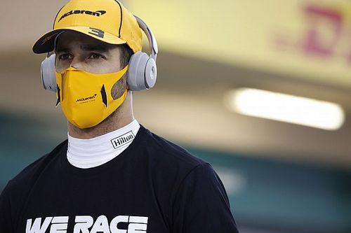 F1- Chefe da McLaren revela que está desapontado com Ricciardo: pensávamos que seria mais rápido