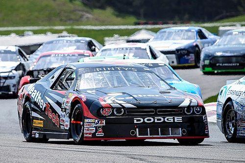 NASCAR Pinty's Series season delayed due to pandemic