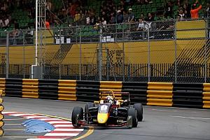 Ticktum repite victoria en la Copa del Mundo de F3 en Macao
