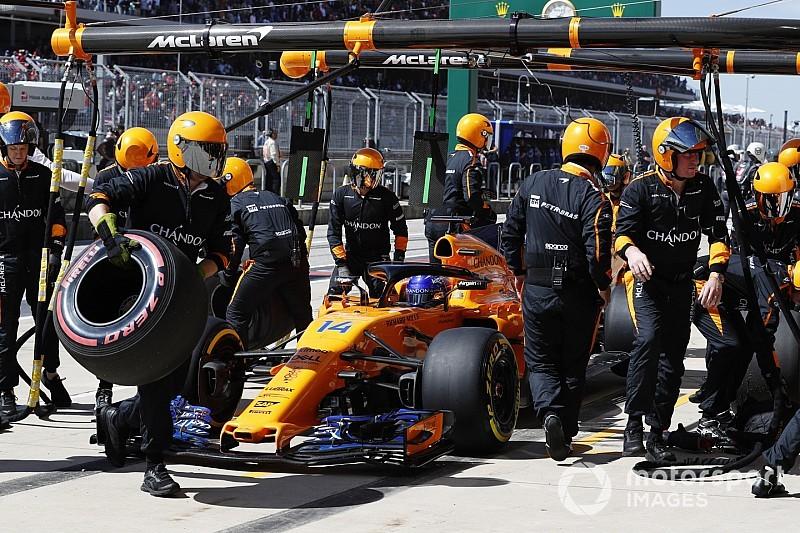 Alonso detona: há mais amadores na F1 do que no WEC