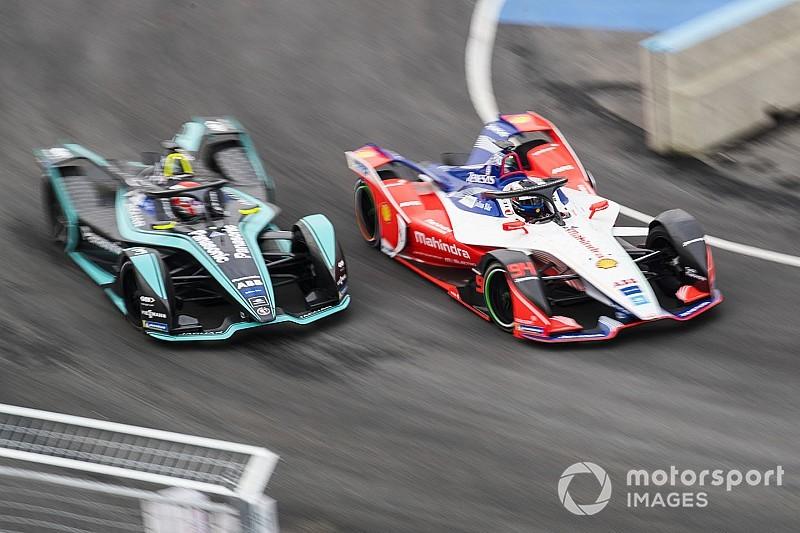 Rengeteg látványos kép a Formula E új szezonjáról: Massa, Vandoorne, Vergne…