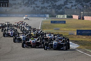 HWA leads 10 team entry list for 2019 F3