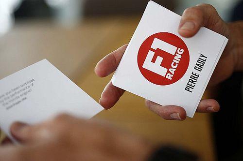 F1 Racing Türkiye duyurusu