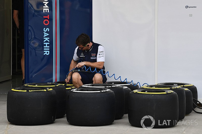 Verstappen goes conservative in British GP tyre picks